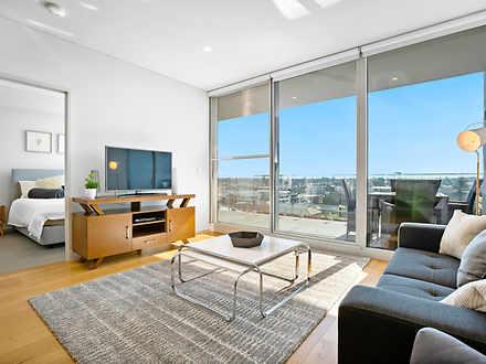 802/105 Stirling Street, Perth 6000, WA Apartment Photo