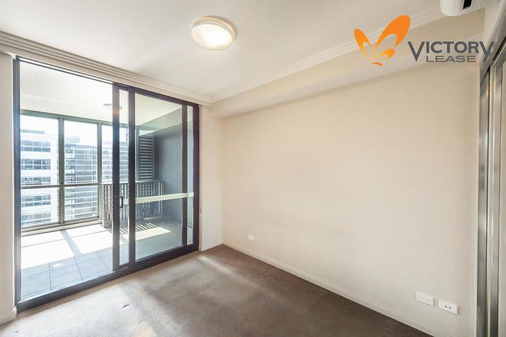 708/3 Waterways Street, Wentworth Point 2127, NSW Apartment Photo