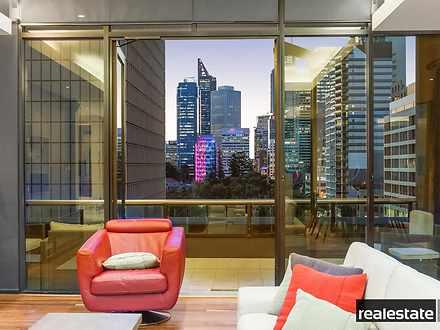 51/255 Adelaide Terrace, Perth 6000, WA Apartment Photo