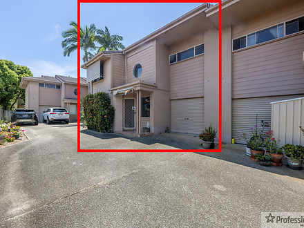 3/103 Pohlman Street, Southport 4215, QLD Townhouse Photo