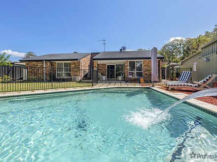 27 Kenneth Drive, Highland Park 4211, QLD House Photo
