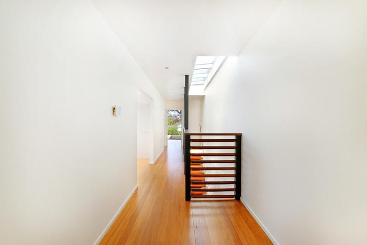 168A Stewart Street, Brunswick East 3057, VIC Townhouse Photo