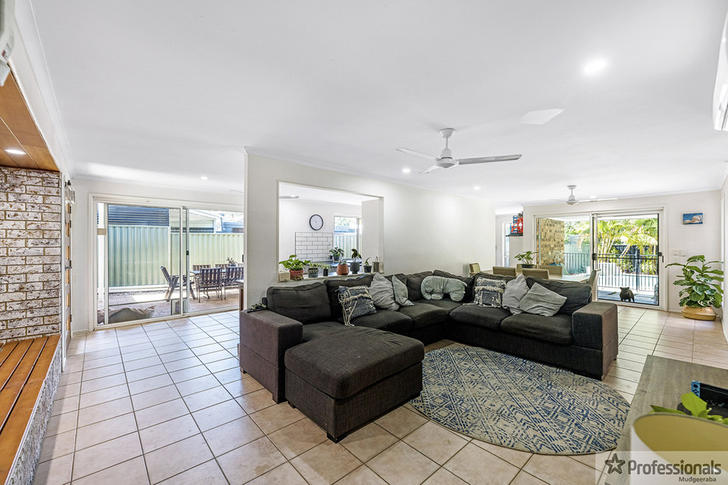 27 Kenneth Drive, Highland Park 4211, QLD House Photo