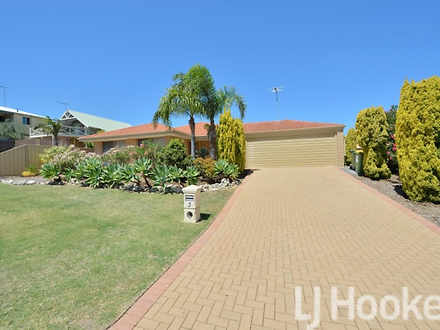 3 Magnolia Rise, Halls Head 6210, WA House Photo