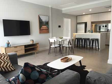 1 & 3/LEVEL 3, 448 Fitzgerald Street, North Perth 6006, WA Apartment Photo