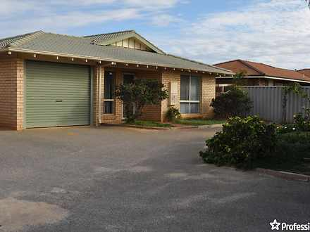 4/238 Willcock Drive, Mahomets Flats 6530, WA Unit Photo