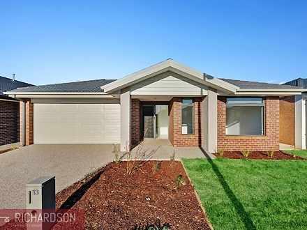 13 Otago Grove, Werribee 3030, VIC House Photo