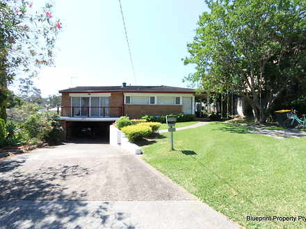 14 Arcadian Circuit, Carlingford 2118, NSW House Photo