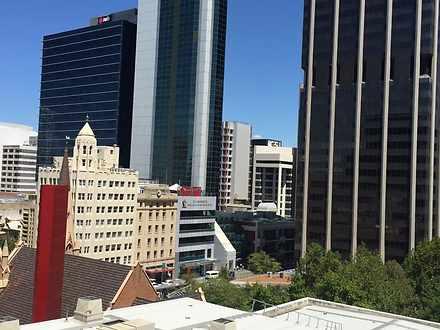 818/305 Murray Street, Perth 6000, WA Apartment Photo
