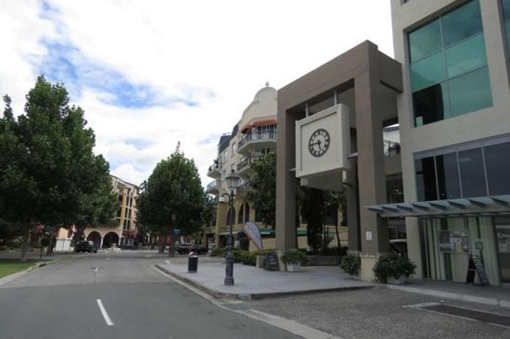 63/3031 The Boulevard, Carrara 4211, QLD Townhouse Photo