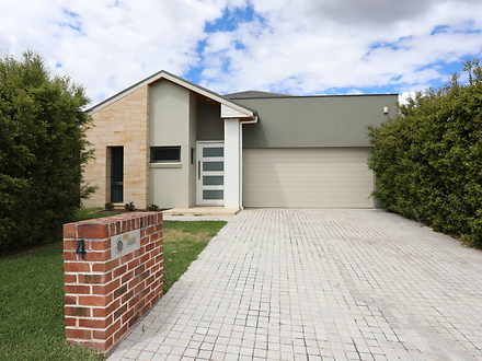 4 Bond Place, Kellyville 2155, NSW House Photo