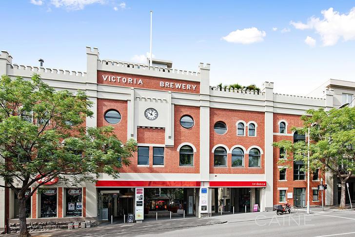 511V/162 Albert Street, East Melbourne 3002, VIC Apartment Photo