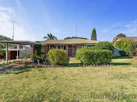 13 Redwood Street, Newtown 4350, QLD House Photo