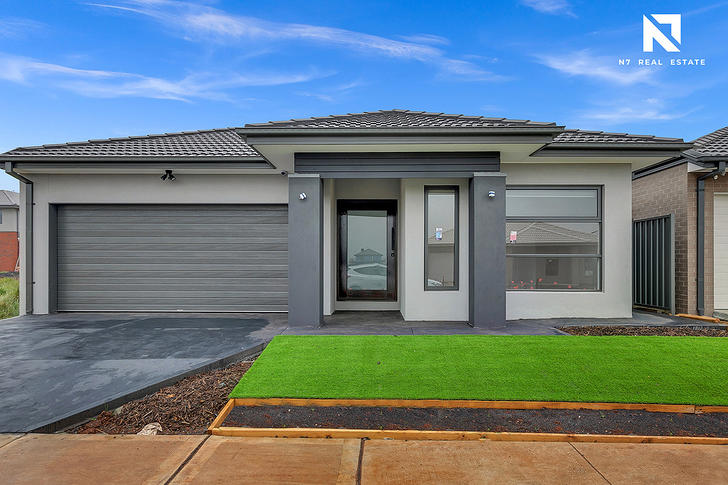 9 Socorro Way, Truganina 3029, VIC House Photo