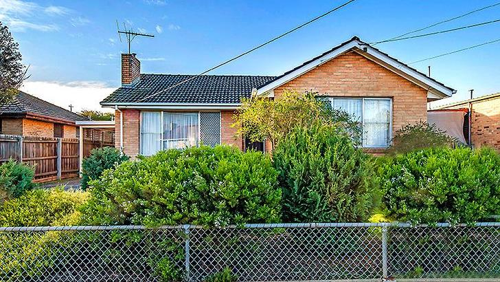 14 Vincent Crescent, Werribee 3030, VIC House Photo
