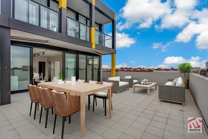 301/747 Sydney Road, Brunswick 3056, VIC Apartment Photo