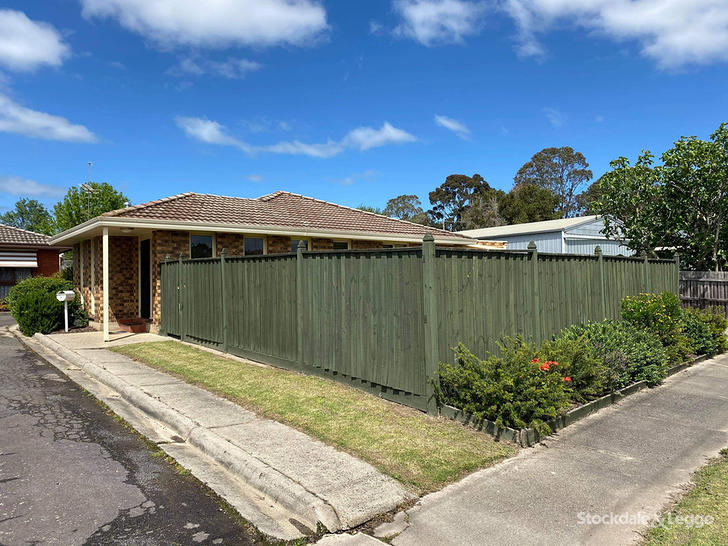 1/2 Davey Street, Morwell 3840, VIC Unit Photo