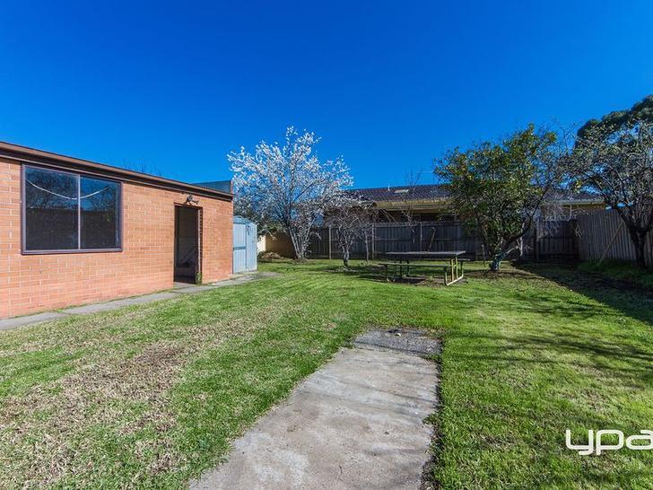 13 Wandsworth Avenue, Deer Park 3023, VIC House Photo