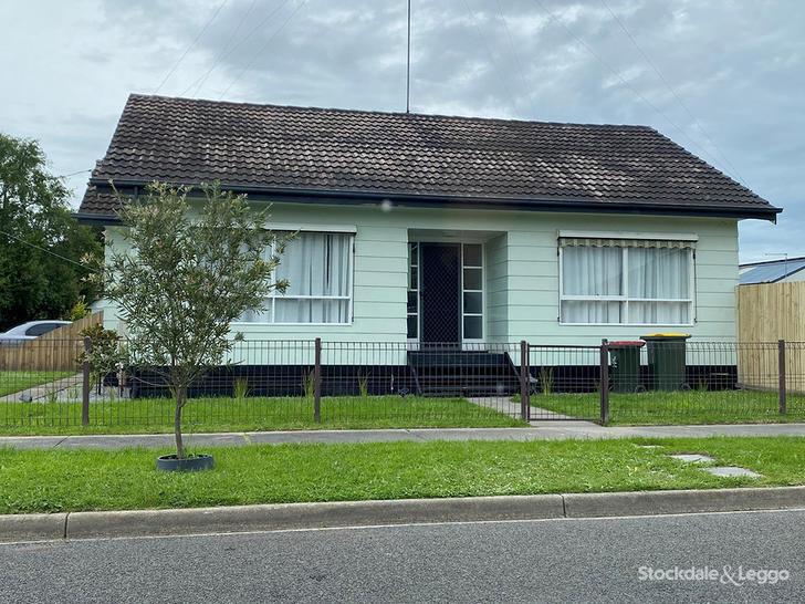 25 Burnside Drive, Morwell 3840, VIC House Photo