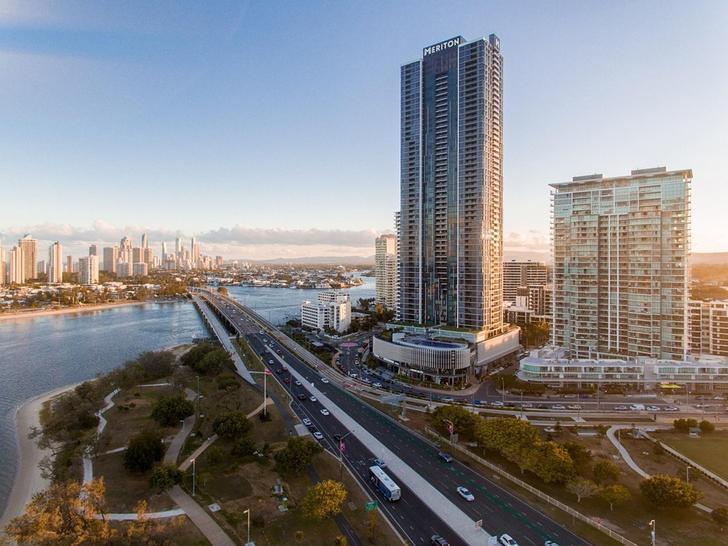 UNIT/17011 Como Crescent, Southport 4215, QLD Apartment Photo
