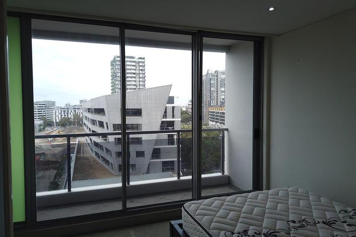 2-4 Lachlan Street, Waterloo 2017, NSW Apartment Photo
