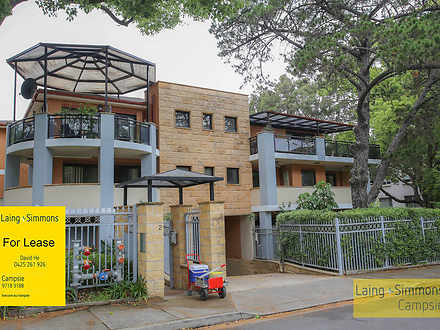 13/2 Duke Street, Strathfield 2135, NSW Apartment Photo