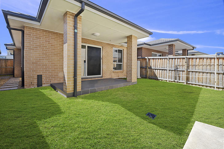 40 William Hart Crescent, Penrith 2750, NSW House Photo