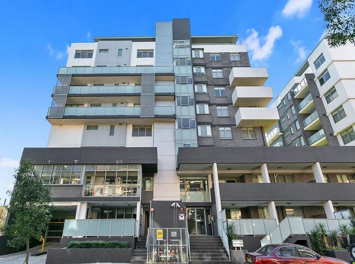 70/15 Lusty Street, Wolli Creek 2205, NSW Apartment Photo