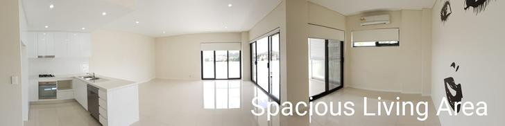 10/43 Lavender Avenue, Kellyville 2155, NSW Apartment Photo