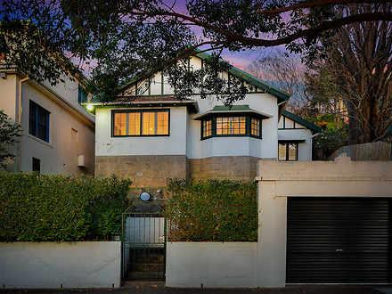 10 Streatfield Road, Bellevue Hill 2023, NSW House Photo