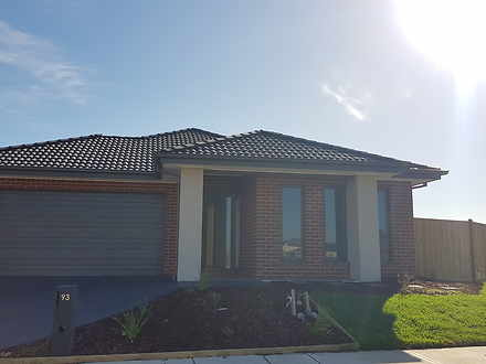93 Skylark Boulevard, Clyde North 3978, VIC House Photo