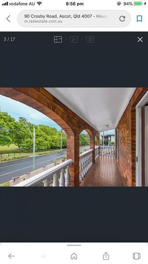 90 Crosby Road, Ascot 4007, QLD House Photo