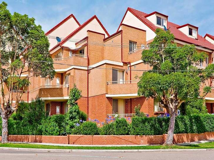 1/42-50 Hampstead Road, Homebush West 2140, NSW Unit Photo