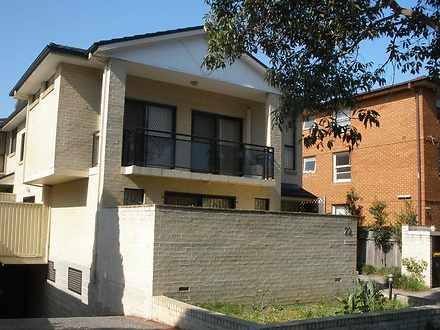 3/72 Campsie Street, Campsie 2194, NSW Townhouse Photo
