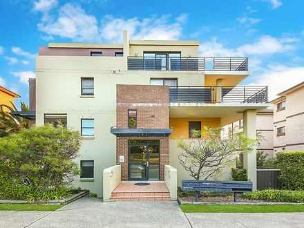 4/31-33 Woids Avenue, Hurstville 2220, NSW Townhouse Photo
