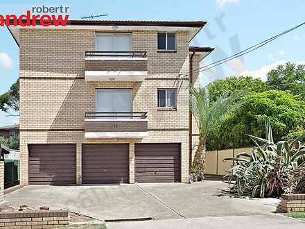 1/17 Dunmore Street Street, Croydon Park 2133, NSW Apartment Photo