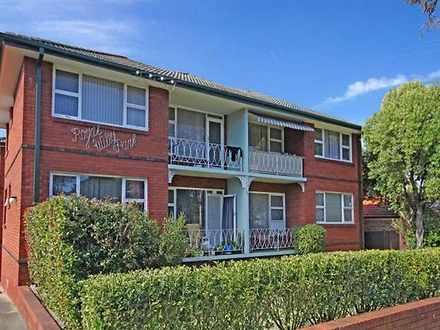 4/34 Alice Street, Wiley Park 2195, NSW Unit Photo