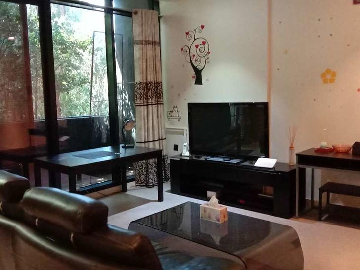 3/1 Clara Street, South Yarra 3141, VIC Apartment Photo