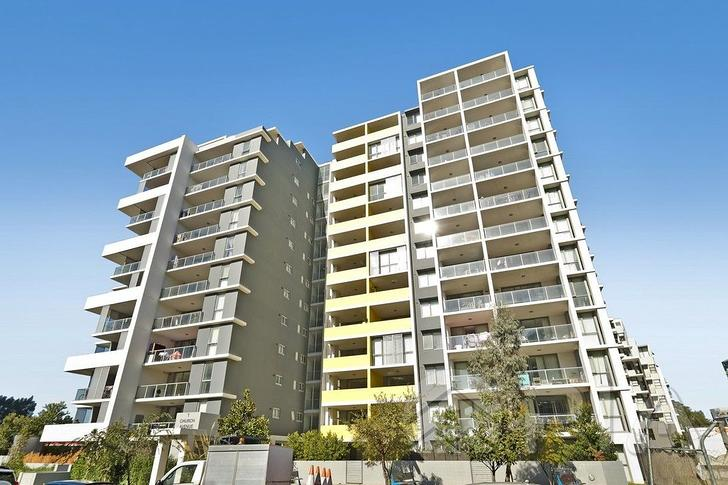 LEVEL 10/1 Church Avenue, Mascot 2020, NSW Apartment Photo