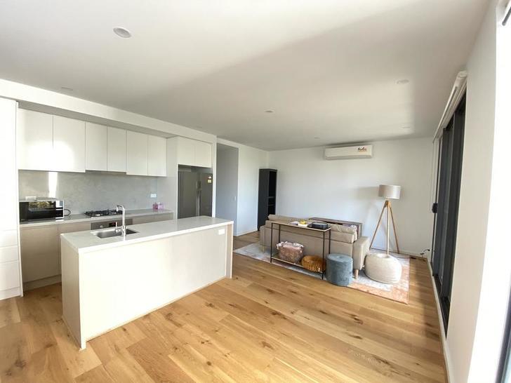 102/189 Barkers Road, Kew 3101, VIC Apartment Photo