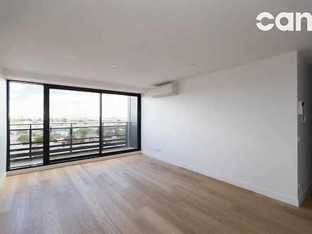 904/83 Flemington Road, North Melbourne 3051, VIC Apartment Photo