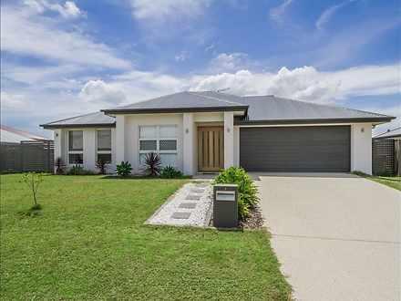 6 Carpenters Drive, Coomera 4209, QLD House Photo