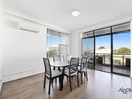 45/6-12 Carrington Avenue, Hurstville 2220, NSW Apartment Photo