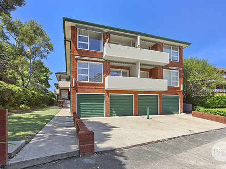 1/2 Oatley Avenue, Oatley 2223, NSW Apartment Photo