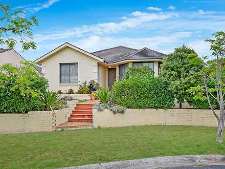 47 Amberlea Street, Glenwood 2768, NSW House Photo