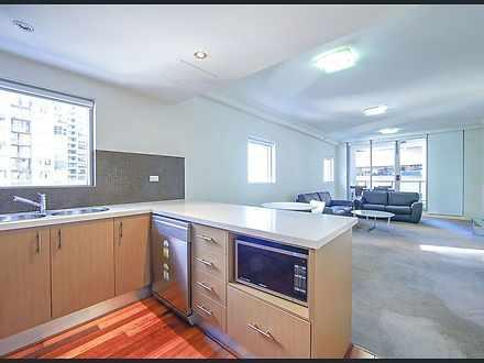 15X4/2 Cunningham Street, Haymarket 2000, NSW Apartment Photo