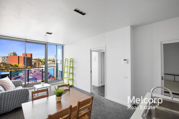 805/483 Swanston Street, Melbourne 3000, VIC Apartment Photo