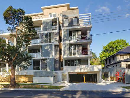 10/40-42A Park Avenue, Waitara 2077, NSW Apartment Photo