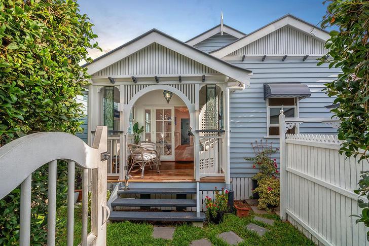 16 Kennedy Terrace, Paddington 4064, QLD House Photo
