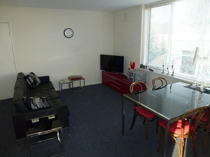 12/60 Arthur Street, South Yarra 3141, VIC Apartment Photo